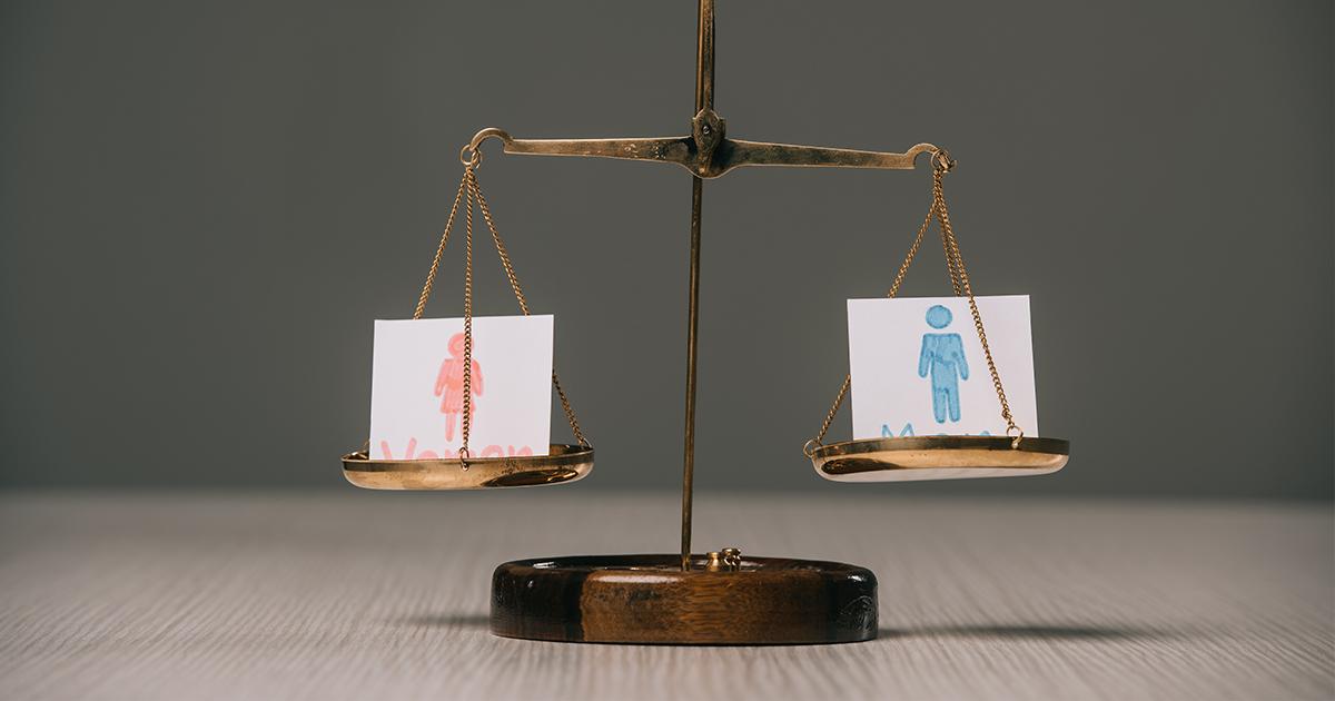 Loi sur l'égalité article 4